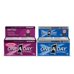 One A Day Canada Coupons – New Printable Savings!