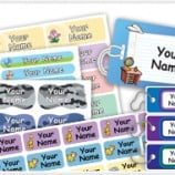 Olivers Labels School Package Review & Giveaway