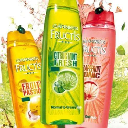 Garnier Coupons: New Garnier Fructis Coupon Available (Plus More!)