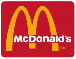 New McDonald's Coupons For Canada