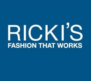 Rickis Clothing Coupon Code – $1 Ship to Store or $3 Shipping to home