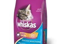 Whiskas Contest – WIN $1000 or 1 of 4 Prize Packs ( Quebec Only)