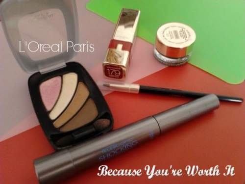 Loreal Paris Canada Product Review