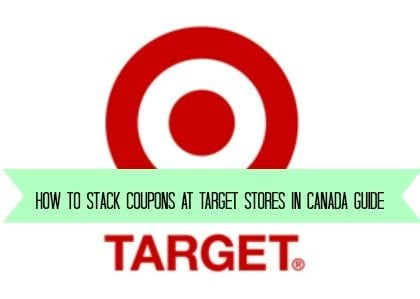 How to Stack Coupons at Target