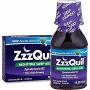 ZzzQuil Coupon – Save $1.50 Off Any ZzzQuil Product