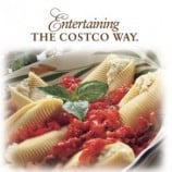 Costco Canada Free Printable Recipe Book
