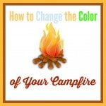 How to Change Campfire Color