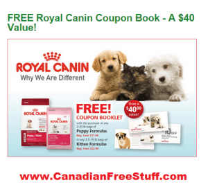 royal canin july 21