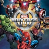Win 4 Tickets to Marvel Universe Live ~ Valued at Over $300!!