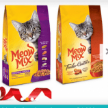 WagJag Canada Deals – Save with Meow Mix Cat Food