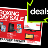 Target Canada Boxing Week Sale For 2014 – Huge Savings!!