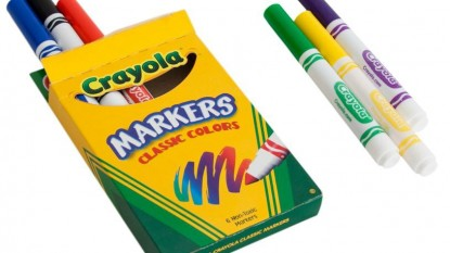 *** HURRY *** FREE 6-Pack of Crayola Markers!! Still Available!!