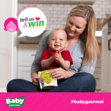 Baby Gourmet Contest – Win a FREE Case of Baby Gourmet Baby Food!