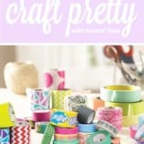 Walmart Contest ~ Win a Scotch Tape Crafters Tape Package