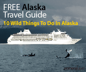 FREE Alaska Travel Guide!