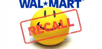 Walmart Canada Recalls Baby Clothing And Christmas Lights