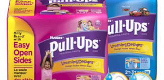 Pull Ups Coupon for Canada – New High Value Printable