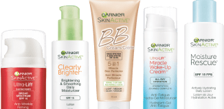 Garnier Coupons: New Garnier Coupons Available
