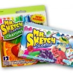 Mr Sketch Coupon For Canada(New)