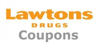 Lawtons Drugs Coupons ~ Earn Valuable Air Miles Bonus Miles valid until March 30, 2017