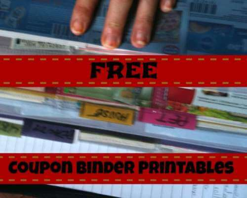 Free-coupon-binder-printables